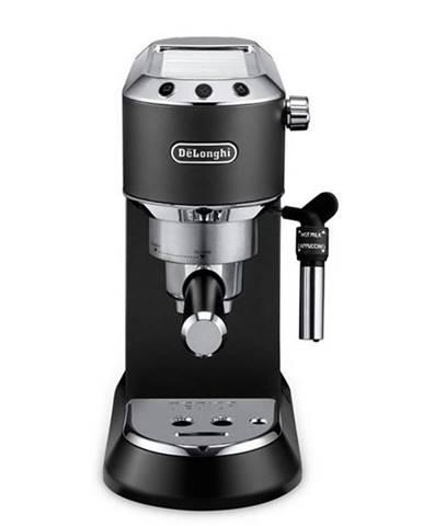 Espresso DeLonghi Dedica EC 685.BK čierne
