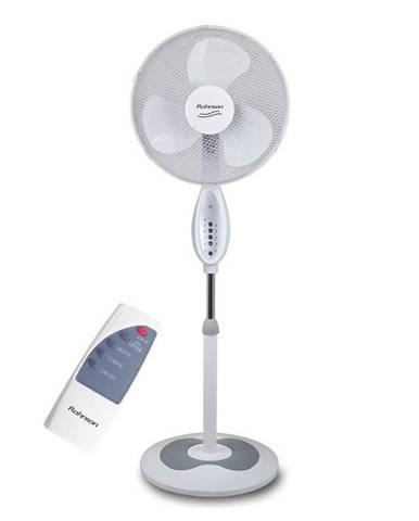 Ventilátor stojanový Rohnson R-844 biely