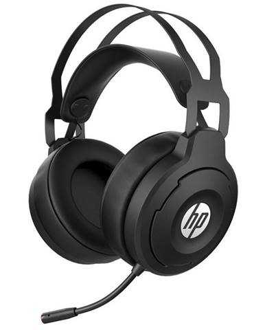 Headset  HP X1000 Wireless čierny