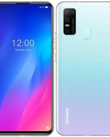 Mobilný telefón Doogee N30 DualSim biely