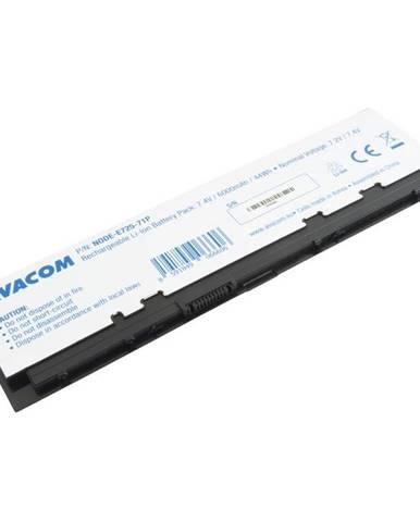 Batéria Avacom Dell Latitude E7240 Li-Pol 7,4V 6000mAh / 44Wh