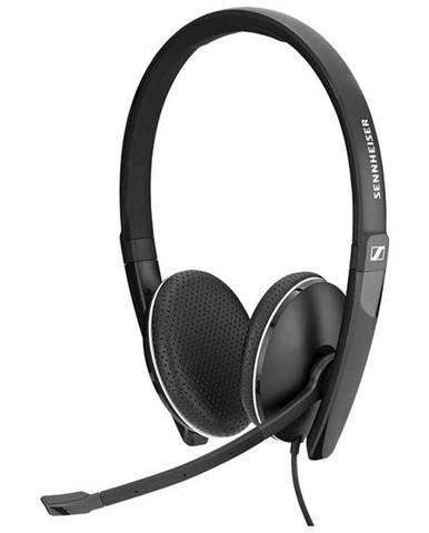 Headset  Sennheiser SC 165 USB
