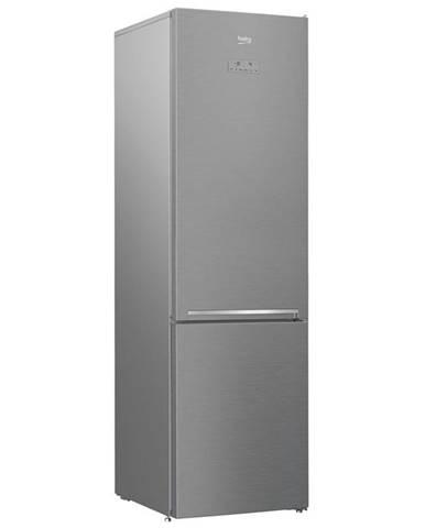 Kombinácia chladničky s mrazničkou Beko EVO Mcna406e40zxbn