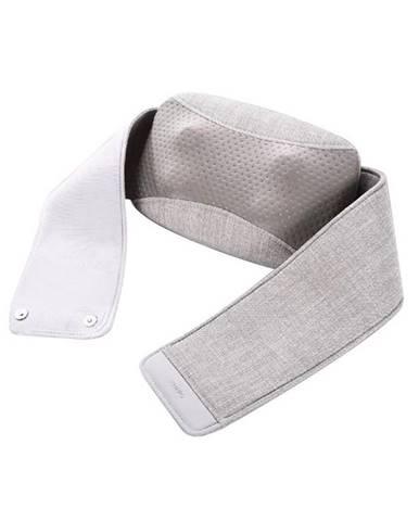 Masážny prístroj Naipo oPillow Plus siv