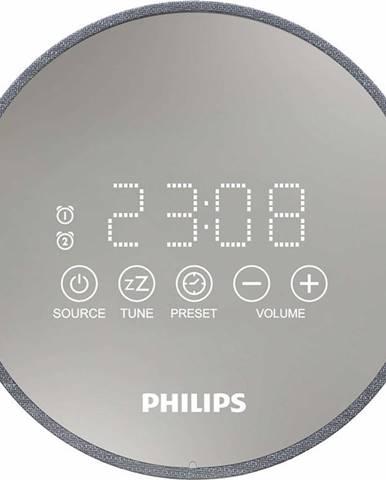 Rádiobudík Philips Tadr402 siv
