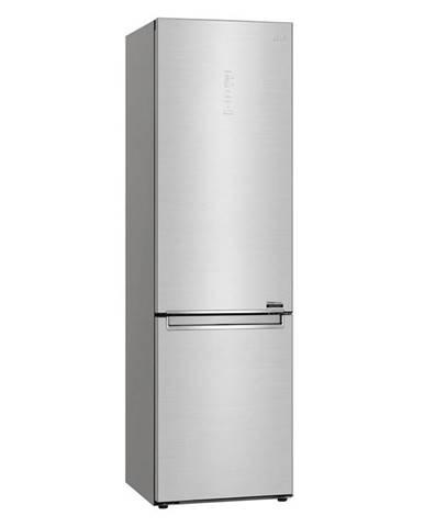 Kombinácia chladničky s mrazničkou LG Gbb92stacp