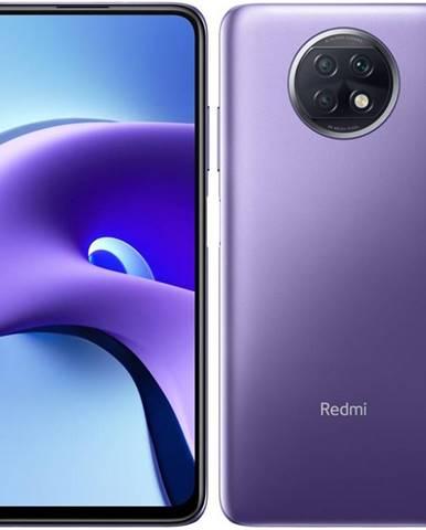 Mobilný telefón Xiaomi Redmi Note 9T 128 GB 5G fialový