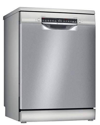 Umývačka riadu Bosch Serie | 4 Sms4evi10e nerez