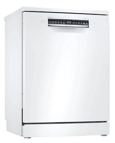 Umývačka riadu Bosch Serie | 4 Sms4evw10e biela