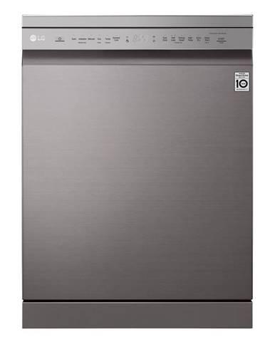 Umývačka riadu LG Df325fp strieborn