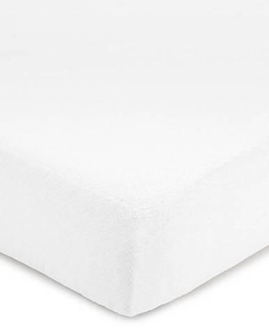 Profod Prestieradlo tkané hotelové biela, 145 x 245 cm, 145 x 245 cm