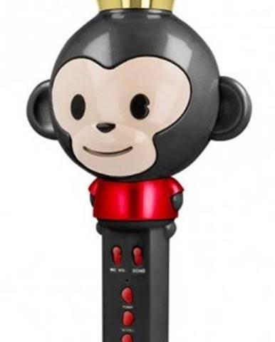 Bluetooth mikrofón Forever AM100B, čierny