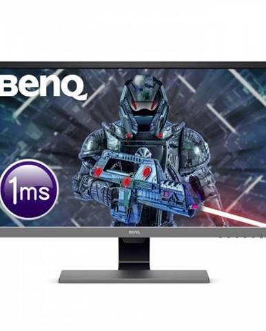 Monitor BenQ EL2870U + ZDARMA antivirus Bitdefender
