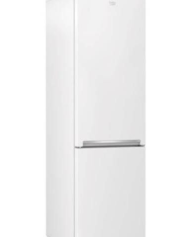Kombinovaná chladnička s mrazničkou dole Beko RCNA406I40WN