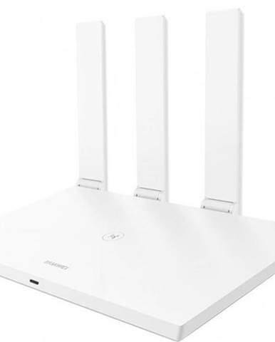 WiFi router Huawei AX3 Pro Quad-core, AX3000