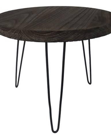 Konferenčný stolík Shape 50x42x50