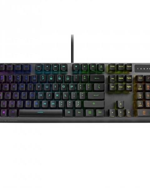 Asus Herná klávesnica Asus ROG Strix Scope RX