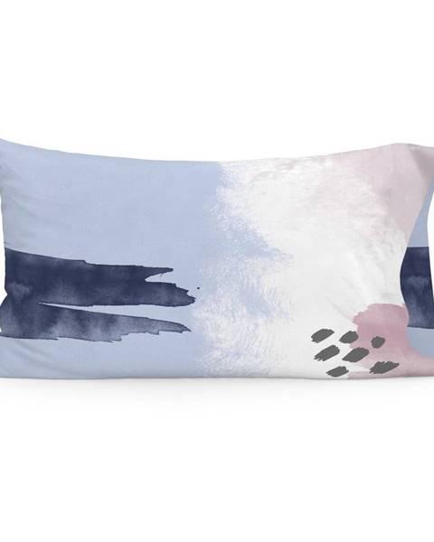 Blanc Súprava 2 bavlnených obliečok na vankúš Blanc Tempera, 50 × 75 cm