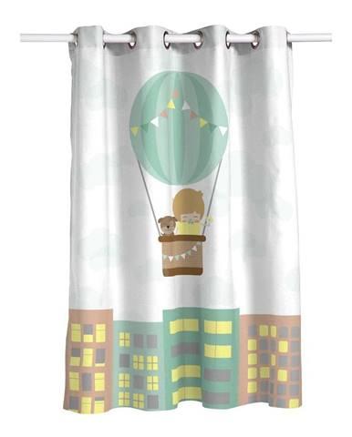 Záves Happynois Air Balloon, 135×180cm