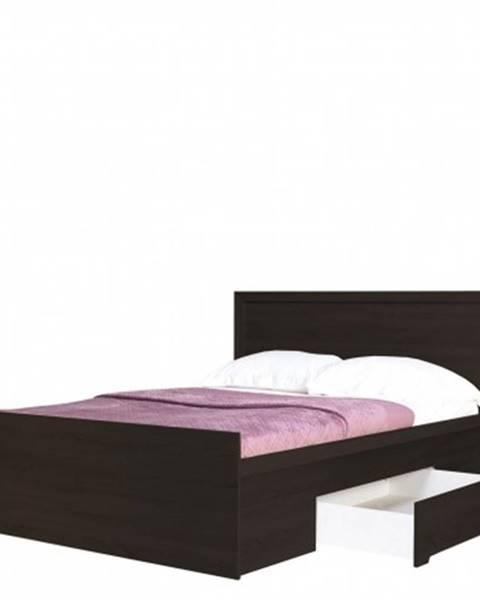 ArtMadex ArtMadex Manželská posteľ FINEZJA F21
