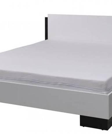 ArtMadex Manželská posteľ Lux