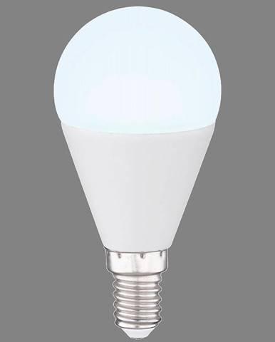 Žiarovka LED E14 106750SH RGB SMART 4.5W 3000-6000K