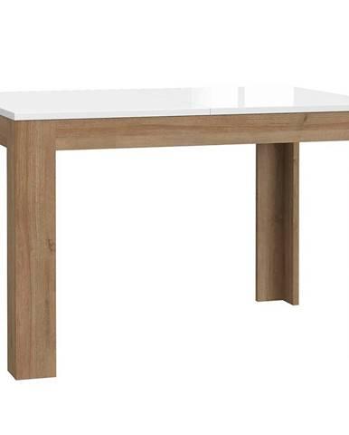 Jedálenský stôl Baccio TMST142 Dub Riviera