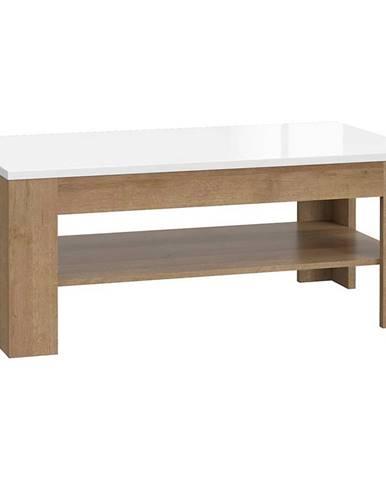 Konferenčný stolík Baccio CFTT5016 Dub Riviera