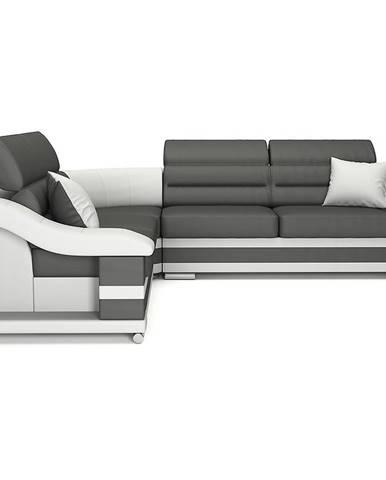 Rohová sedacia súprava Hamilton B L Soft 29 + Soft 31
