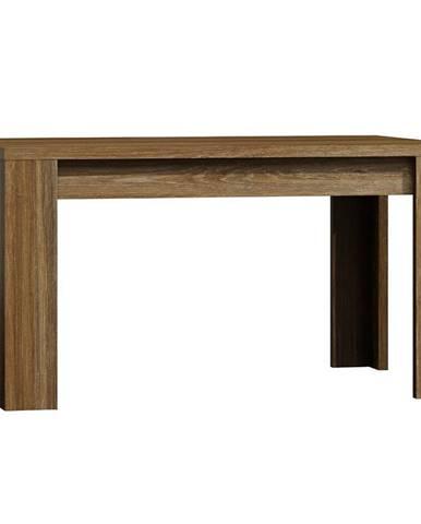Stôl Paris 160X90+40 dub stirling