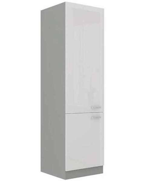 MERKURY MARKET Skrinka do kuchyne Bianka 60DK-210 2F