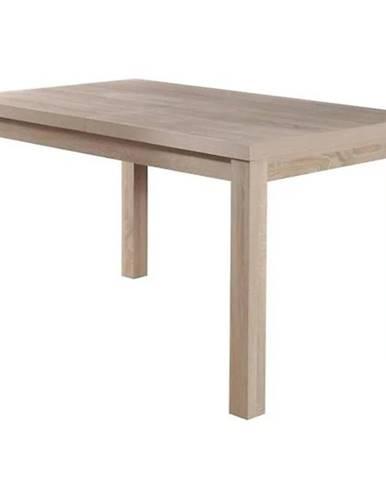 Jedálenský stôl  mini dub Sonoma