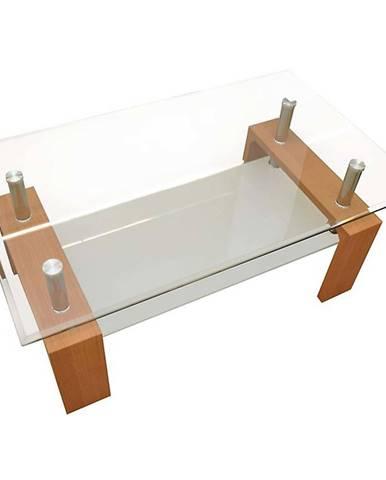 Konferenčný stolík Lena olcha