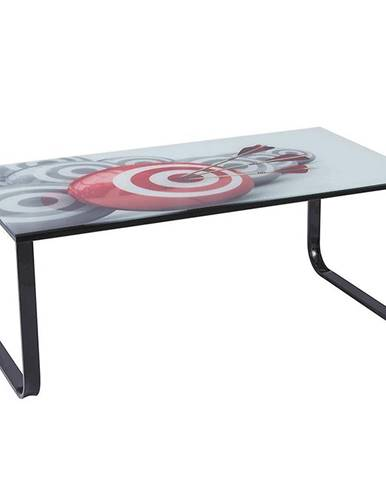 Konferenčný stolík Photo darts II