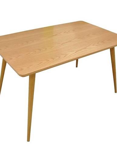 Jedálenský stôl Amazon dt-1620 wood