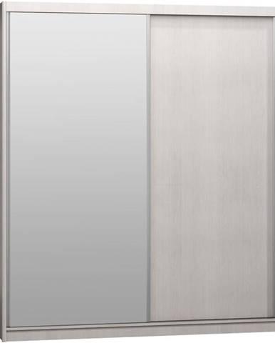Skriňa Maciej 208 zrkadlo santana