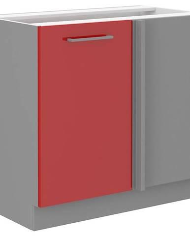 Kuchynská skrinka Rose 105ND 1F BB