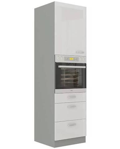 Skrinka do kuchyne Bianka 60 DPS-210 3s 1F