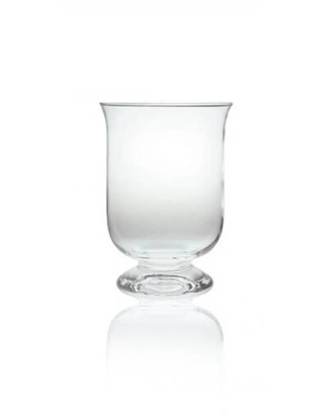 Altom Altom Sklenená váza Elena, 35 cm