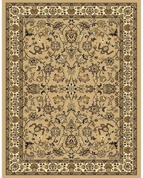 Orion Spoltex Kusový koberec Samira 12002 beige, 120 x 170 cm