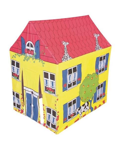 Bestway Bestway Plastový dom na hranie, 102 x 76 x 114 cm