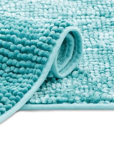 AmeliaHome Kúpeľňová predložka Bati modrá