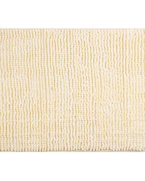 Simplehuman AmeliaHome Kúpeľňová predložka Bati biela, 50 x 70 cm