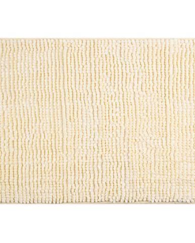 AmeliaHome Kúpeľňová predložka Bati biela, 50 x 70 cm