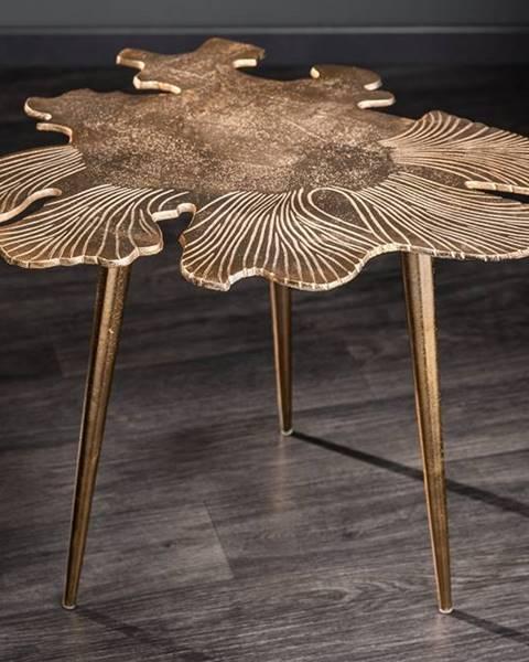 Bighome.sk Konferenčný stolík BREGENZ 57 cm