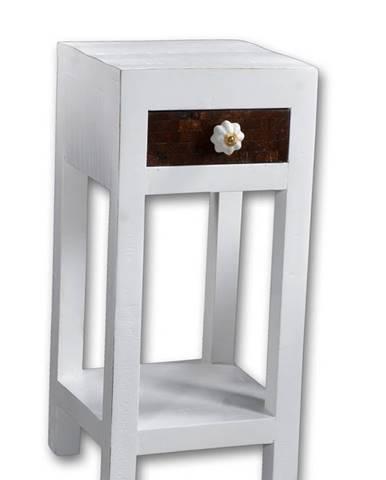 Stolík na kvety IVARY 70 cm