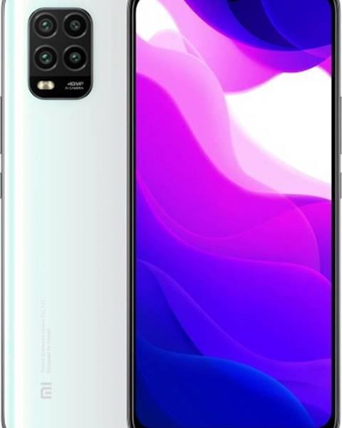 Xiaomi Mobilný telefón Xiaomi Mi 10 Lite 5G 6GB/128GB, biela