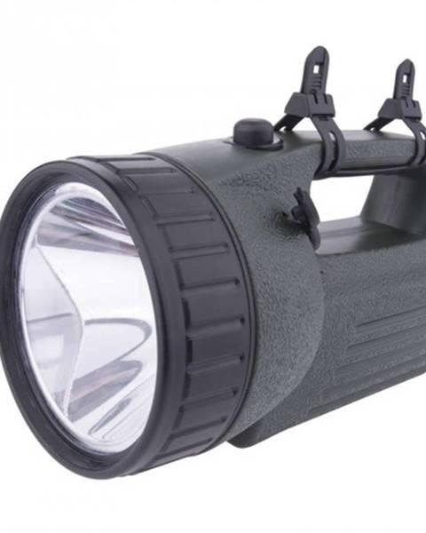 EMOS Ručné svietidlo Emos P2307, nabíjací, LED POUŽITÉ, NEOPOTREBOVANÝ