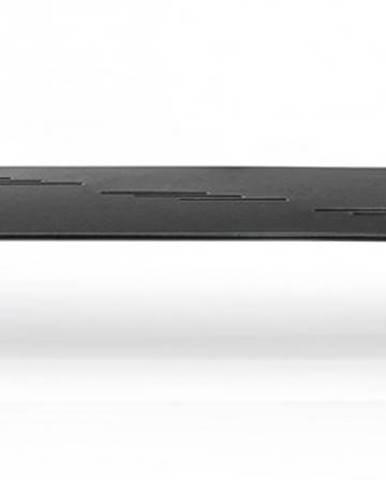 Ergonomický stojan na monitor Nedis ERGOMFSU3400BK, 4 porty