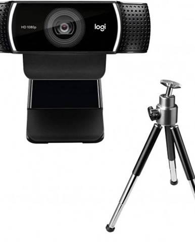 Webkamera Logitech C922